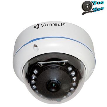 Camera VP-4602IR